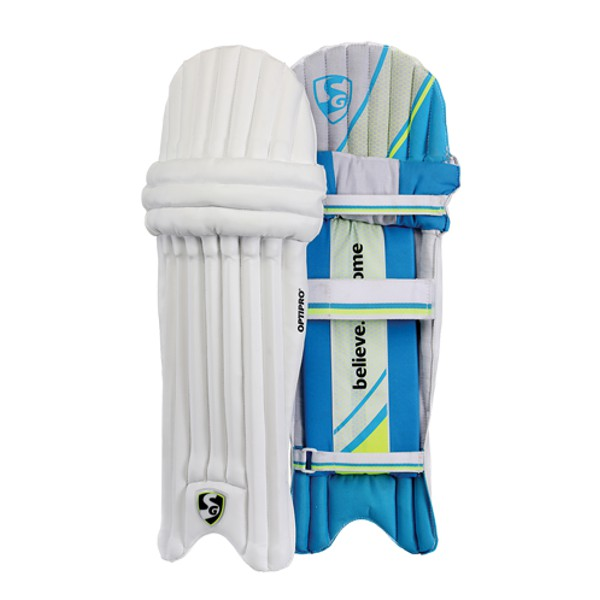SG Optipro Cricket Batting Leg Guards
