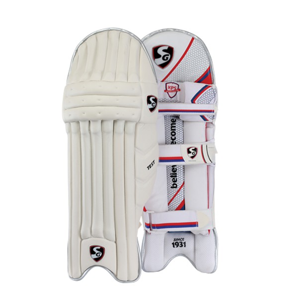 SG Test Cricket Batting Leg Guards