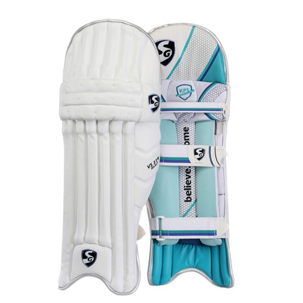 SG VS 319 Select Cricket Batting Leg Guards