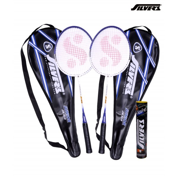 Silvers Junior JB-909 Badminton Combo 2