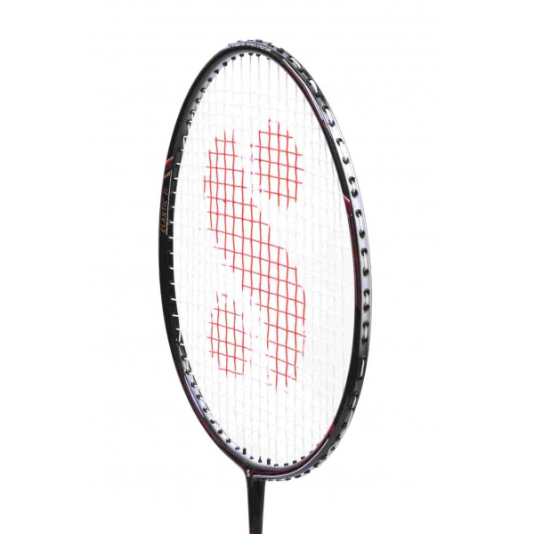 Silvers Contact Badminton Racket