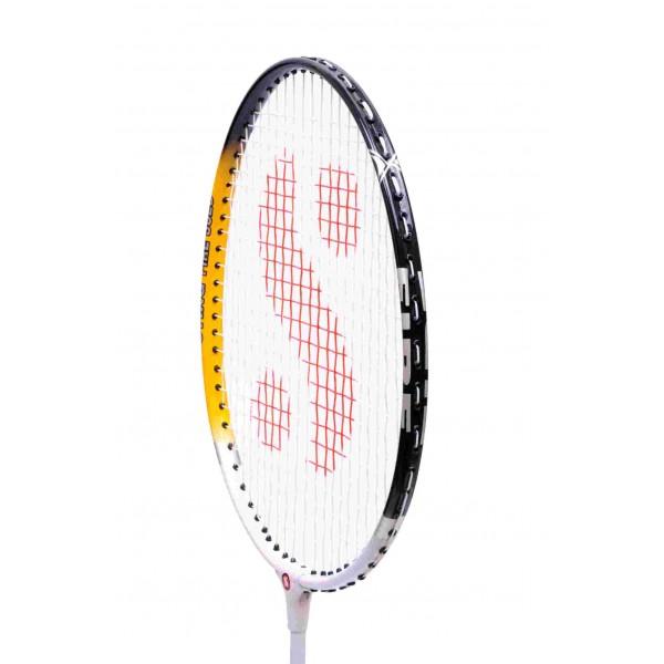 Silvers Fire Badminton Racket