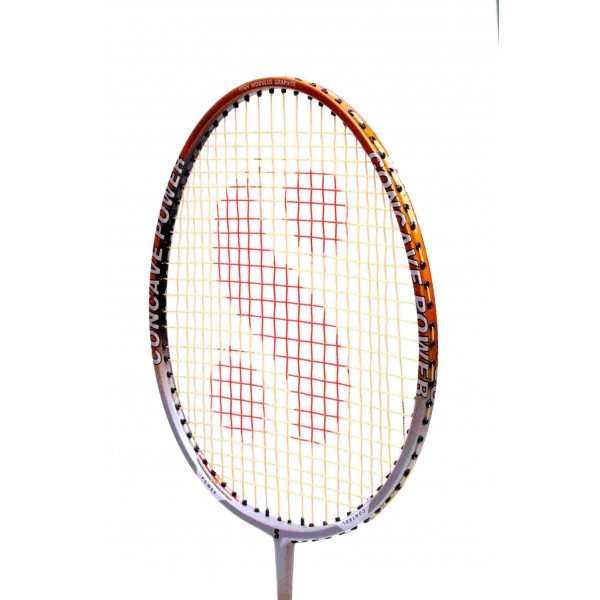 Silvers Flexon 1001 Badminton Racket