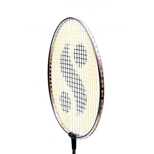 Silvers Flexican Badminton Racket