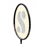 Silvers Flexican Top Badminton Racket