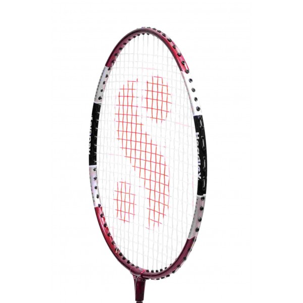 Silvers Headley Badminton Racket
