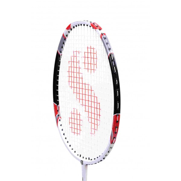 Silvers Ion Badminton Racket