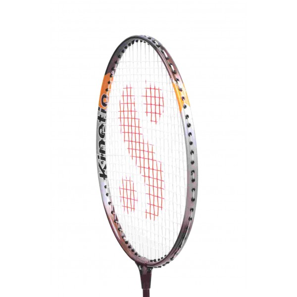 Silvers Kinetic Badminton Racket