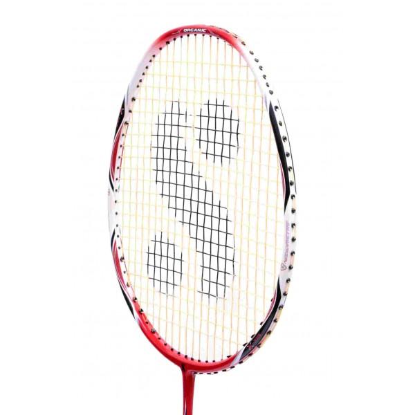 Silvers Organic Badminton Racket