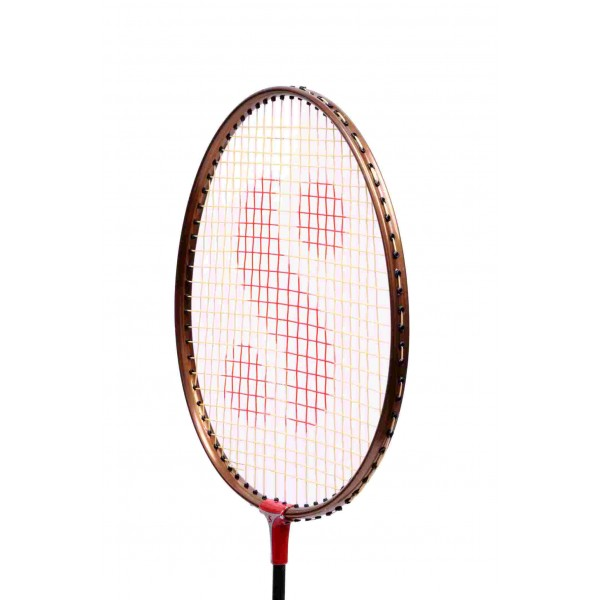 Silvers Saffron Badminton Racket