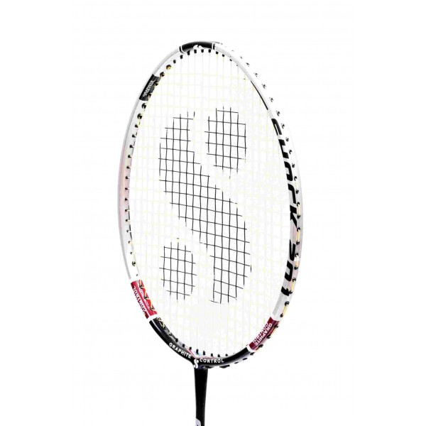Silvers Shock 201 Badminton Racket