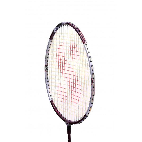 Silvers Suzuki Badminton Racket