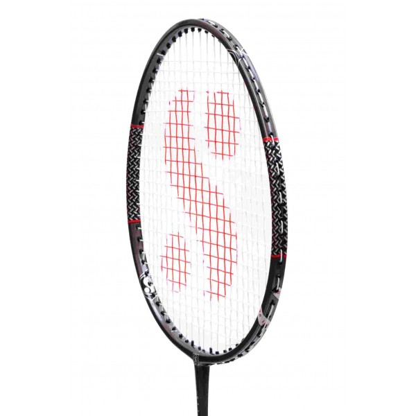 Silvers Wave Badminton Racket