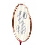 Silvers Wider 97 Badminton Racket