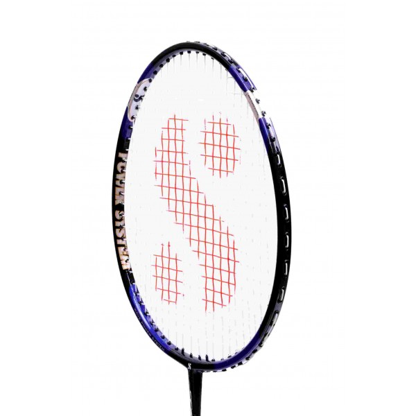 Silvers Wind Badminton Racket