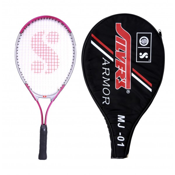 Silvers Armor MJ-01 Mini Junior Tennis Racket
