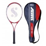 Silvers Flow-444 Tennis Racket
