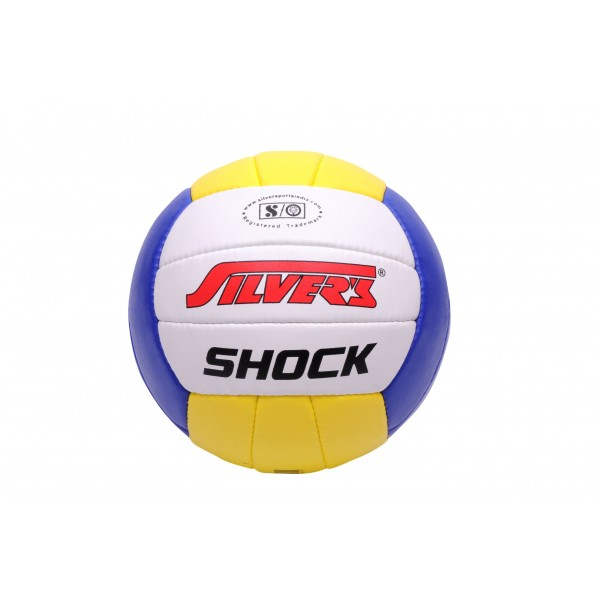 Silvers Shock Volleyball