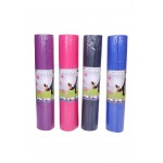 Silvers Yoga Mat (6MM) with Cover