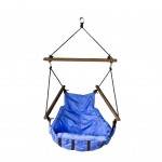 Slackjack Camping Swing Kids (Blue)