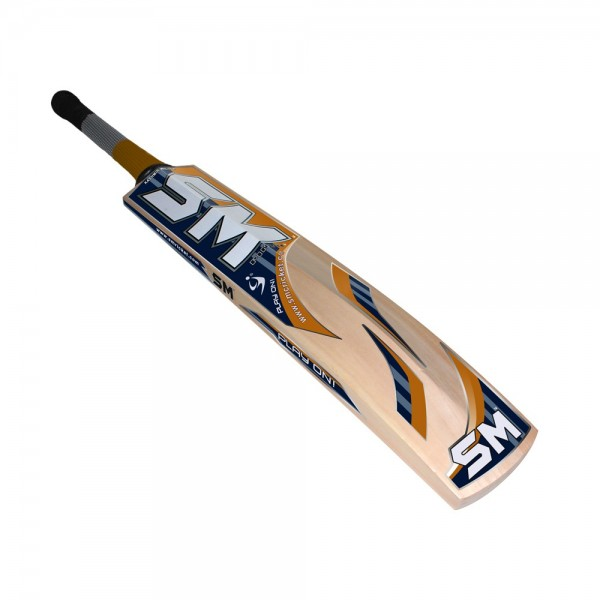 SM Blaster T20 Kashmir Willow Cricket Bat (SH)