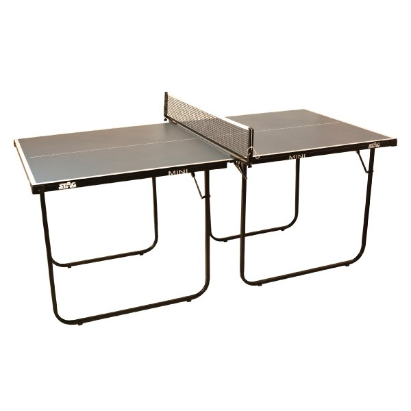 STAG Mini Table 180 X 90 cm for Kids 8-11 Yrs. Table Tennis Table