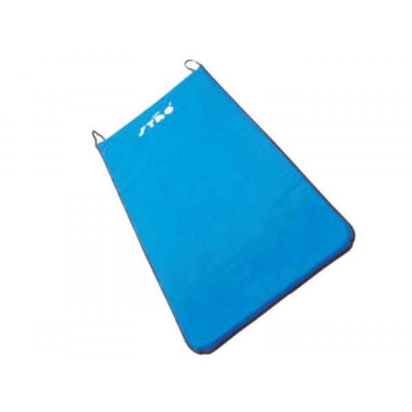 STAG Fitness Mat with Hanging Options 6Ft.X 2Ft.X 40mm