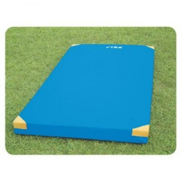 STAG Multi Purpose Mat H.D Poly Foam 600 Den. Ny. Cover 2M X 1M X 100mm