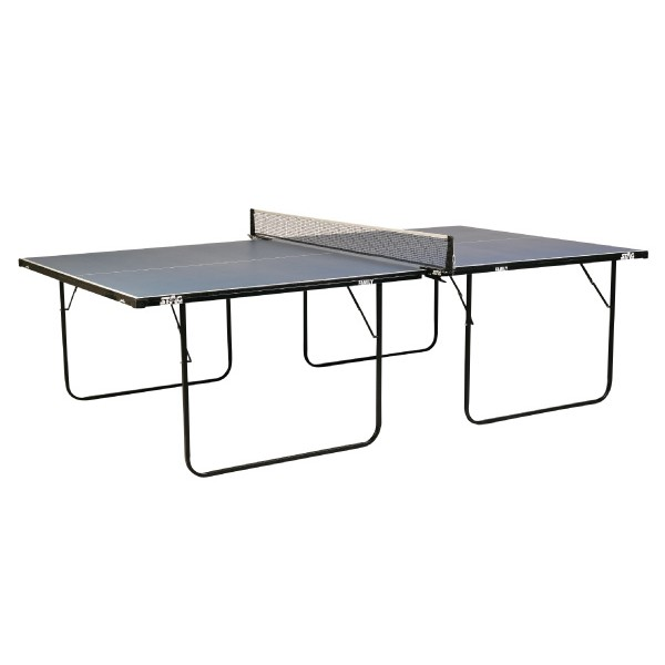 STAG Family Model C.E.N Certified for Inhouse Play 16mm Top 50 mm Wheels Table Tennis Table