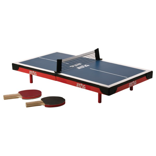 STAG Super Mini Fun Table for Kids Table Tennis Table