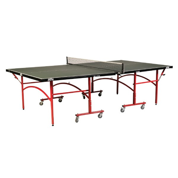 STAG Elite Outdoor Stylish & Sleek CEN Certified Weather Proof Table Tennis Table