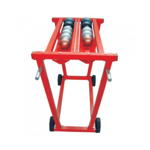 STAG Shot Put Trolley