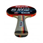 STAG 5 Star Table Tennis Racket