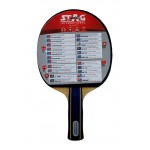 STAG Peter Karlsson Gen II Table Tennis Racket