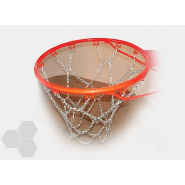 STAG Basketball Chain Net