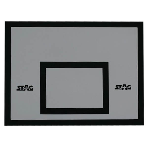 STAG Basketball Board Plywood 1.20 X 0.90 X 15mm (Per Pair)