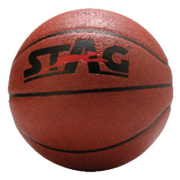 STAG Basketball Matchball