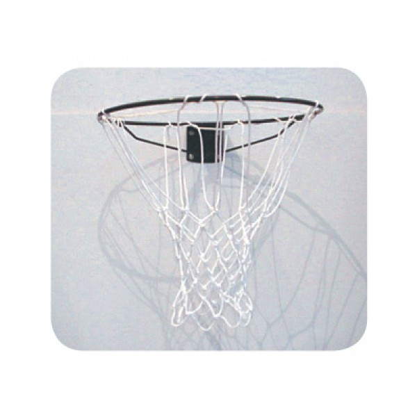 STAG Basketball Ring Hobby 9mm Solid Ring with Net
