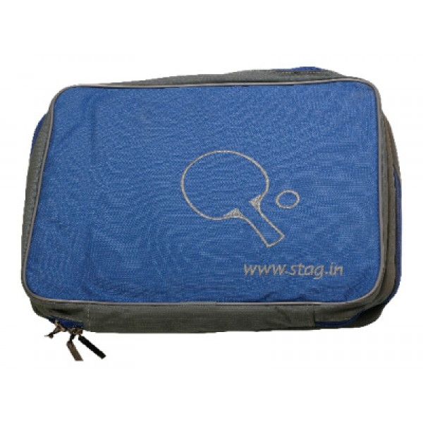 STAG Deluxe Table Tennis Case