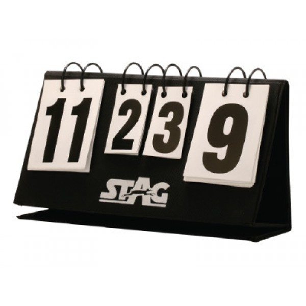 STAG Score Board Size: 40 X 22 cms.