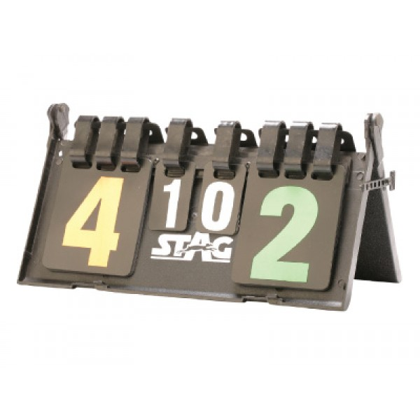 STAG Abs Score Board Large