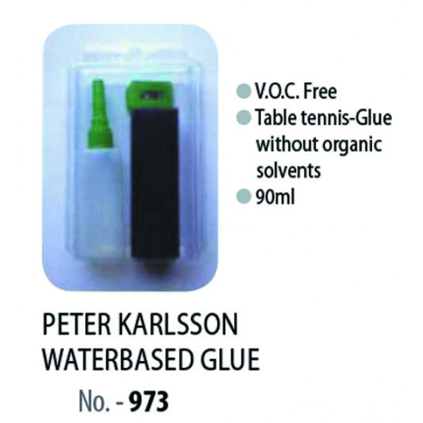 STAG Peter Karlson V.O.C. Free Glue Water Based 90 ml