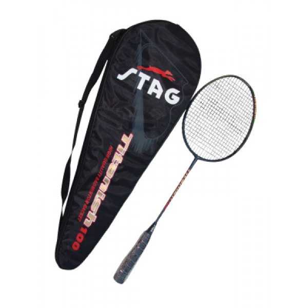 STAG Titanish 100 Badminton Racket