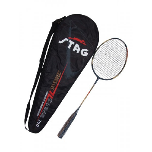 STAG Kevlar Power 300 Badminton Racket