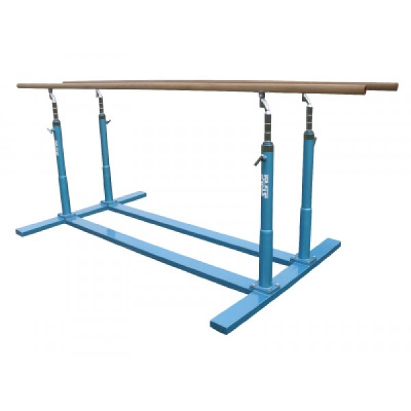 STAG Parallel Bars with Fibre Glass Bars