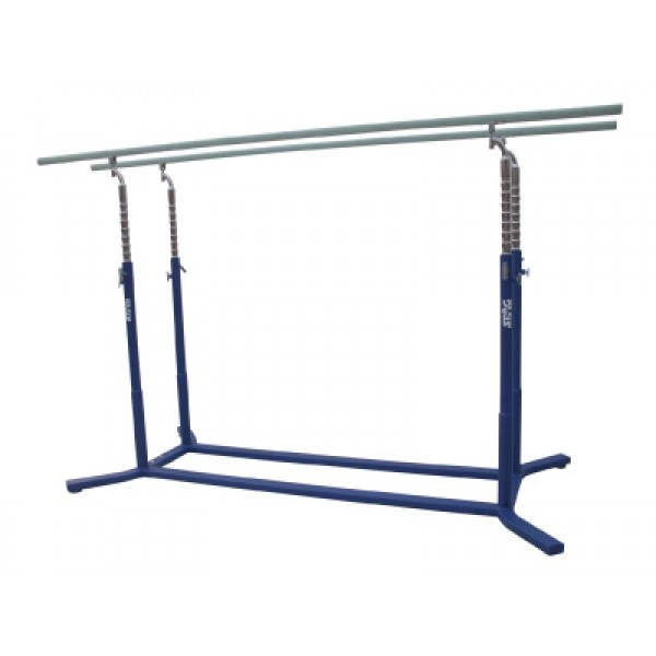 STAG Parallel Bars with Fibre Glass Bars Elite