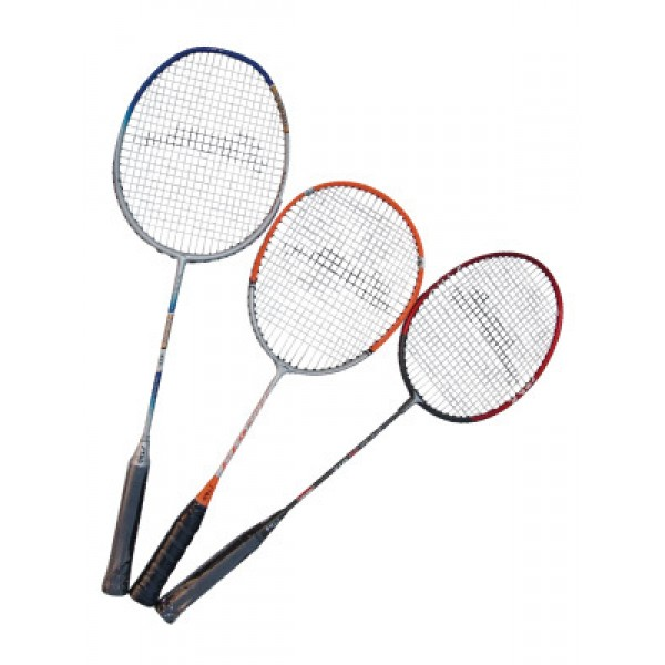 STAG Muscle Wave Carbon Badminton Racket