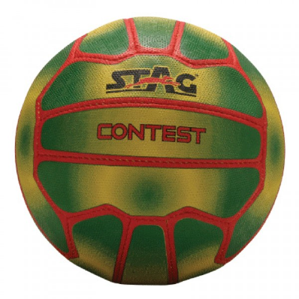 STAG Net Ball Contest