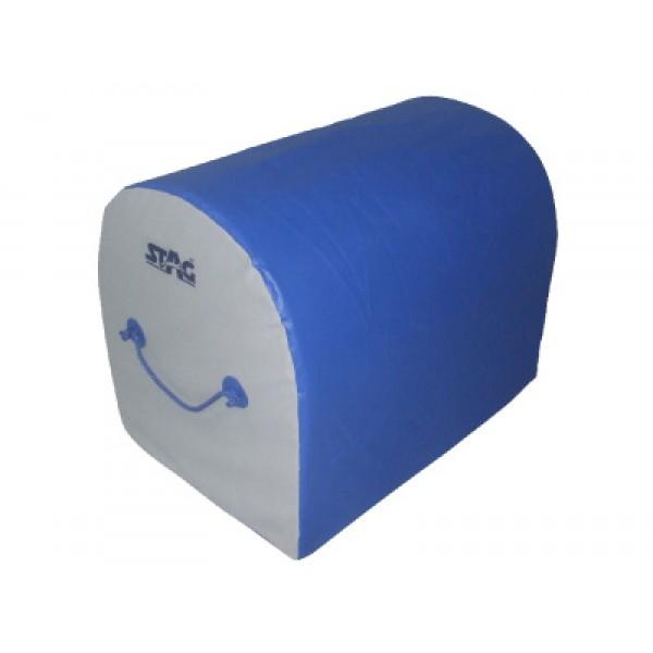 STAG Foam Round Plint 80 X 65 X105 cm