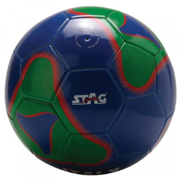 STAG Soccer / Football Country Ball 3